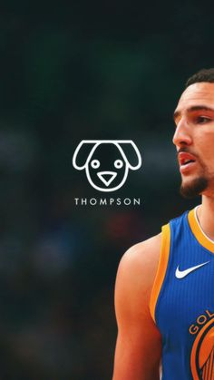 Klay Thompson From The Golden State Warriors 3 Time Champs