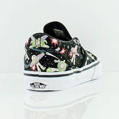 vans TODDLER CLASSIC SLIP-ON (TOY STORY) (Toy Story) BUZZ LIGHTYEAR