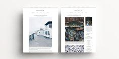 Coastal - Portfolio and WooCommerce WordPress Theme