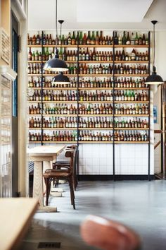 Oldest brewery in Amsterdam - Flessen Brouwerij 't IJ Amsterdam