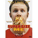 Super Size Me (DVD)By John Banzhaf