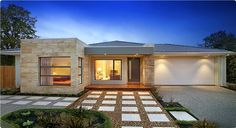 Devine Group: Victorian Display Homes - Coolum 260 from $204,900. Check out www.localbuilders.com.au/display_homes_victoria.htm for all display homes in Victoria