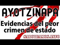 22.09.2015 Todo Personal   Ayotzinapa Familia Abarca - YouTube