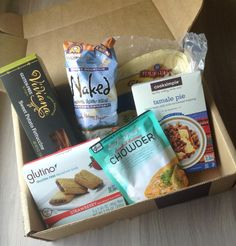Taste Guru Review & Free Boxes Coupon Code!