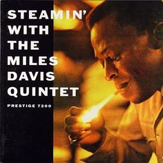 One release from the series of albums crafted by the Miles Davis Quintet from sessions recorded on May 11, 1956 and October 26, 1956 (but not released until 1961).