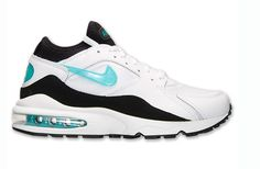 Nike Air Max 93 Dusty Cactus Available Now