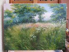 Татьяна Пащенко Plants, Painting, Art, Art Background, Painting Art, Paintings, Kunst, Plant, Drawings