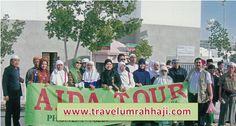 Merencanakan Haji dan Umroh 2015 dengan Emas | aida tourindo wisata