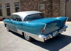 1957 Chevrolet El Morocco  1950s Cars and Trucks  Pinterest