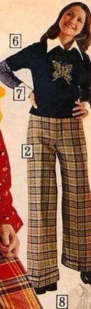 I had these pants