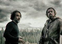 Video de la semana en Bloguea la Banana, Trailer The Revenan, lo nuevo del director Iñárritu con DiCaprio http://blogueabanana.com/