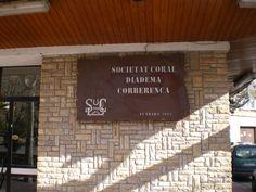 Societat Diadema Corberenca, Corbera de Llobregat http://societatdiademacorberenca.blogspot.com.es/
