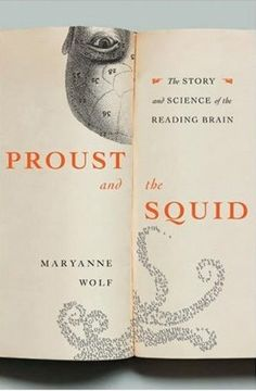 proust and the squid
