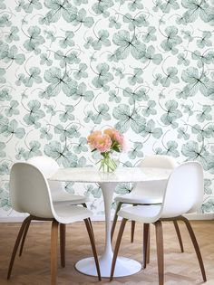 Order wallpaper from Photowall. Choose from hundreds of motifs and designers or your own wallpaper design. Free wallpaper paste and free delivery included.