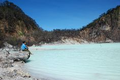 https://flic.kr/p/4Bi7R5 | Show Me The Meaning Of Being Lonely | Location: Kawah Putih - Bandung. West Java. Indonesia.