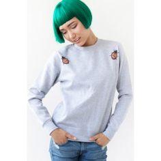 Ultra Tee Coccinelles Sweatshirt