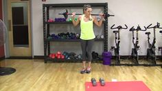 Max Calorie Burn.  Full-Body Weighted HIIT Workout
