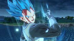 Dragon Ball Xenoverse 2 : Premier DLC et MàJ gratuite à venir