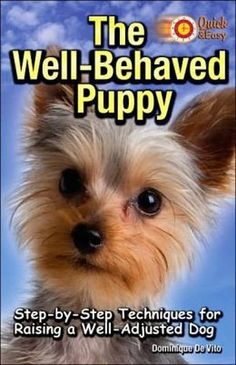 Dog Behavior 10 Best Dog Products for Solving Behavior Problems - Top Dog Tips - These are the best dog supplies for solving bad dog behavior problems. From books to training tools, you'll find everything you need to fix it. Puppy Training Tips, Best Dog Training, Potty Training, Puppies Tips, Shitzu Puppies, Goldendoodles, Terrier Puppies, Cockapoo, Dog Hotel