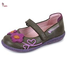 Agatha ruiz de la prada - Ballerines marron 141936B - - Chaussures agatha ruiz de la prada (*Partner-Link)