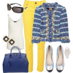 Tuesday Classics, created by susanstreet on Polyvore