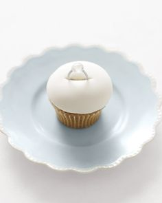 "24-""Carrot"" Cupcakes by marthastewart #Cupcakes #Wedding"