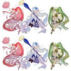 Shugo Chara, Body Reference, Ichimatsu, Pretty Cure, Magical Girl, Shoujo, Japan, Cartoon, Manga