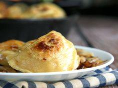 food homemade sweet potato pierogi these homemade sweet potato pierogi ...