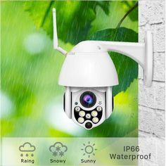 Best Wifi, Pc Gaming Setup, Ptz Camera, Outdoor Camera, Wireless Camera, Phone Organization, Security Cameras For Home, Home Security Systems, Hd 1080p