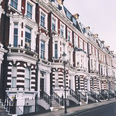 Kensington in London, England.---get a pic of a street sign so that we can turn it into something cool for the house--jlb