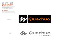 QUECHUA IDENTITY on Behance
