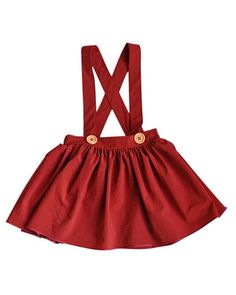 Bailey's Blossom Daphne Pleated Suspender Skirt Toddler Fashion, Toddler Outfits, Kids Outfits, Kids Fashion, Fashion Fall, Overall Skirt, Pumpkin Patch Outfit, Baby Girl Skirts, Toddler Skirt