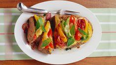 Pizza-Hackbraten | For me online Germany