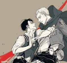Levi Ackerman_Attack on Titan_Shingeki no kyojin Attack On Titan Ships, Attack On Titan Levi, Anime Manga, Anime Guys, Snk Cosplay, Levi And Erwin, Eruri, Titans Anime, Hyouka