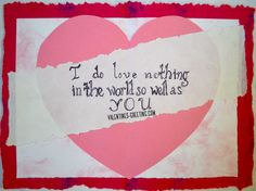 Valentines Day Quotes Valentine's Day For Lovers  Httpinspirequotesvalentinesday .