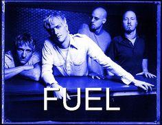 Fuel (the original)