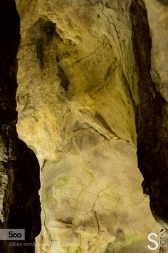 CAVES 07 - Pinned by Mak Khalaf CAVES - MIRA D'AIRE CAVES - PORTUGAL Fine Art MIRA C'AIRE CAVES- PORTUGAL by saalsodre