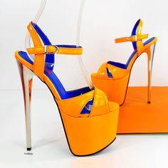 Thigh High Boots Heels, Hot High Heels, Thick Heels, High Platform Shoes, Sandals Platform, On Shoes, Shoe Boots, Stripper Heels, Shoes World