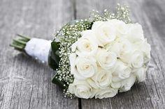 Bouquets pour les mariées de petite taille