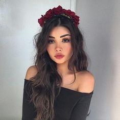 Imagem de girl, fashion, and beauty