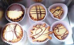 Receta: Galletas de mantequilla. - Handbox   Craft Lovers