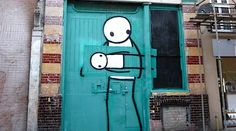 A London street art walking tour, from Banksy to Bastardilla