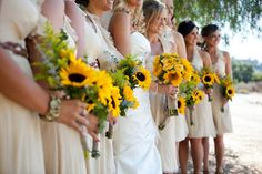 Oh Lovely Day™: {Real Wedding} Brittany & Rob: Rustic California Ranch Wedding with Fab DIY Details