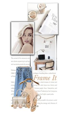 """Frame It"" by queenrachietemplateaddict ❤ liked on Polyvore featuring Tano and Charlotte Russe"
