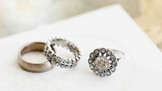 britt courtney wedding rings