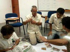 Programa DHPL - Desenvolvimento de Habilidades e Práticas de Liderança. Grupo Glencore.