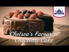 Chocolate Cake Recipe | Chelsea Sugar