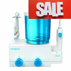 awesome Dental Water Jet Flosser Electric Toothbrush Oral Care Pick Irrigator Pressure   Check more at http://harmonisproduction.com/dental-water-jet-flosser-electric-toothbrush-oral-care-pick-irrigator-pressure/