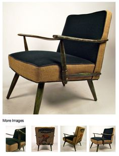 Love this chair on Fab.com today.