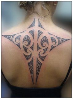 Today, you can find a collection of Maori tribal tattoo designs here. The most popular form of Maori tattooing is done on the head part of the body. Maori Tattoos, Maori Tribal Tattoo, Tribal Back Tattoos, Ta Moko Tattoo, Tribal Tattoos With Meaning, Tribal Tattoos For Women, Best Tattoos For Women, Back Tattoo Women, Cool Tattoos For Guys
